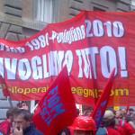 Se la Cgil dice no allo sciopero generale