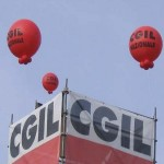 Nasce l'opposizione in Cgil