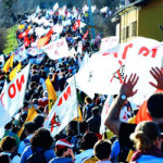 Valsusa: In 50.000 dicono NO TAV