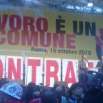 Intervista a Rinaldini – La Cgil che vogliamo