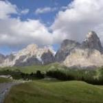 Le comunita' di valle: una'opera nostrana