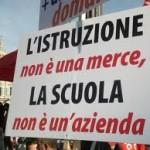 IL 20 maggio indicono uno sciopero farsa…..