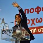 Il vento della Grecia arriva in Italia