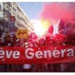 Universitari verso lo sciopero europeo