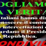 Italia: una repubblica con monarca