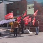 Fortglas: Con i lavoratori contro ogni discriminazione