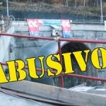 Valsusa: Il Tav opera in modo illegale