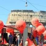 La crisi Trentina e l'apatia della Cgil