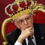 Rieletto Napolitano garante dell'austerita'