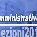 Riflessioni sul voto amministrativo