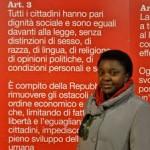Governo Letta: Un ministro africano