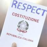 Costituzione: No alla riforma targata P2