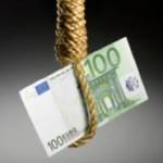 Il prezzo della crisi: 8 suicidi al mese