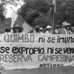 Colombia: assassinato Nelson Geraldo Posada