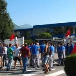 Dana Rovereto: i giochetti di Fim e Fiom a danno dei lavoratori
