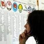 Elezioni provinciali: Grazie SEL