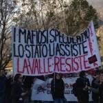 Valsusa: la resistenza di una valle