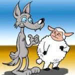 Lupi o pecore?