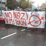 Trento: corteo antifascista per chiudere casapound