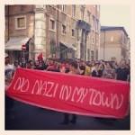 Trentino libero dai fascismi