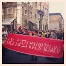 Assemblea comitato antifascista per la chiusura di casapound @ TRENTO | Trento | Trentino-Alto Adige | Italia