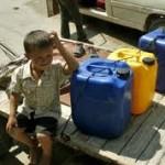 No ai ladri di acqua in Palestina – Firma anche tu