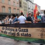 Da Bologna a Gaza: No alle stragi di stato