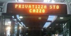Assemblea Lavoratori TRENTINO TRASPORTI @ TRENTO | Trento | Trentino-Alto Adige | Italia