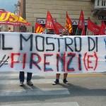 Trento: Contestati Renzi e Boeri