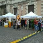 """Trento: """"Coloriamo il futuro"""" dei precari a vita"""