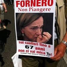 INPS: Basta bugie sulle pensioni @ Trento   Trento   Trentino-Alto Adige   Italia