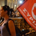Appello di Syriza  e la democrazia europea