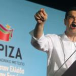 Alexis Tsipras. Un messaggio di dignita' al mondo.