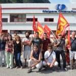 Malgara: Incontro con i capigruppo in Consiglio