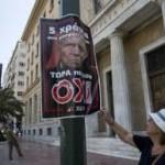 GRECIA : Una lezione di democrazia e di dignita'. E adesso?