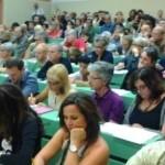 Assemblea di Bologna: l'Usb non firma il documento finale