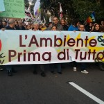 NO TAV a Trento, oltre 1000 persone in piazza