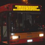 Trasporto Pubblico Locale: Votiamo NO al contratto capestro