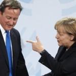 L'accordo Ue anti Brexit anticipa il TTIP