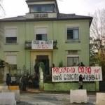 Solidarieta' agli 11 compagni arrestati a Padova