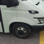 Trasporti: sicurezza e responsabilita'
