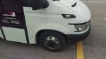 Taxibus ruota