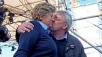 bacio camusso