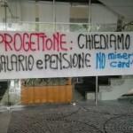 Progettone: risposta ad Olivi e Ianeselli