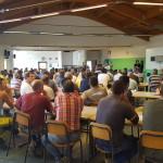 Porfido: I lavoratori impongono lo stop alla trattativa