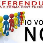 Emigrazione e la riforma Boschi/Verdini