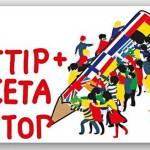 CETA: vince l'impegno dei cittadini