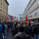 Sait: Sciopero e presidio per dire No ai licenziamenti