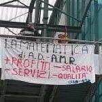 AMR Rovereto, chi gioca sulla pelle dei lavoratori?