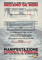 Vallo Tomo: Pubblica assemblea  @ Ravina | Ravina | Trentino-Alto Adige | Italia